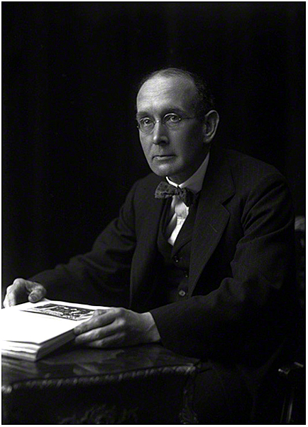 Sir Alexander Gibb - Consulting Engineer & Designer of Rover No. 1D Shadow Factory Drakelow